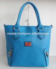 2014 famous Brand Designer Lady Handbag wholesale leather fashion lady handbag