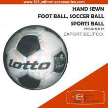 Lotto TPU, PU, PVC Hand sewn football | soccer balls footballs