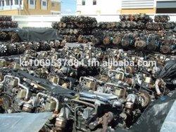 High quality Japanese car japan used Engine