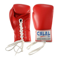 High Quality Boxing Promotional Gloves