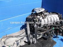 RB25 USED ENGINES FOR SKYLINE, CEDRIC, GLORIA (HIGH QUALITY)