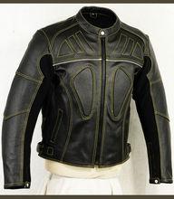Professional Racing Leather Motorbike Jacket 9967