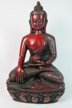 8 Inch Blessing Buddha Statue