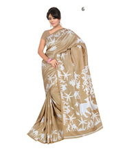 Daily Wear Sarees | Sarees For Girls | Uniform Sarees