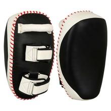 kick shield strike pad punch bag focus boxing mma thai pad curved