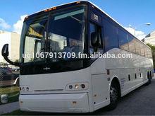 Van hool c2045 motor de automóvel- 59 charter de passageiros de ônibus- lefthanddrive- ano 2002- us$ 31,000