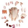 Whole Boneless Cutting Frozen Chicken Meat
