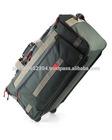 Safari trolley travel bag