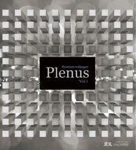 """""""PLENUS"""" Catalogue, JEIL WALLPAPER"""