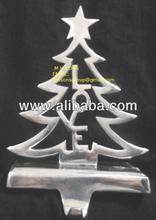 Christmas Metal Stocking Hanger - SH-712