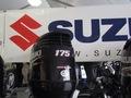 usada suzuki 175hp 4 golpes motor de popa motor