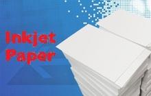 Inkjet Paper Blank 128 Gsm (Mate 100 sheet)
