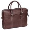 Leather Briafcase 10-550