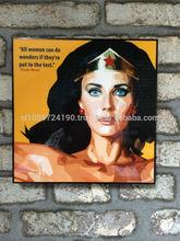 Wayne Rooney - Wonder Women