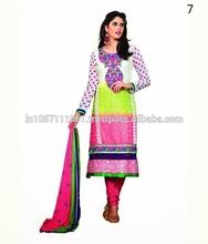 Latest Dresse Designs 2013 in India, Pakistan