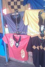 Ghana Design Shirt