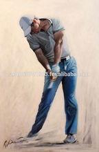 Robinson Golf Art