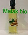 Pure huile d'amande pour de beaux cheveux et peau éclatante