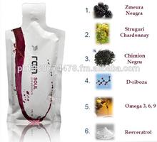 Rain Soul Natural Food Supplement