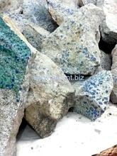 Whole sales rough piecs jasper blue stones k2 jasper from Pakistan