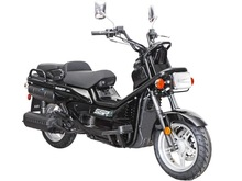 NEW: Znen KingKong 150cc Gas Moped SSR Rowdy Motor Scooters