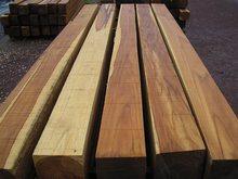 Wood type TEAK (Tectona Grandis)
