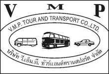 tour in Thailand