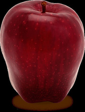 Red Delicious US Apples - Now Packing
