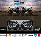 Promo offer 5% Price discount on Brand New HONDA CBR 954 RR Bike 2011 Model_bike ( Free Shipping )