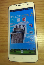 iDroid iKonZ 8GB, Quad Core Processor, 1GB Ram, 3G 4G Ready