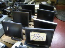 CHEAP used lcd monitor factory price A grade super quality container price used lcd monitors for sale