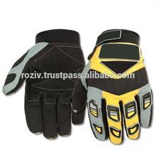 Top quality Short Motocycle gloves/ mc gloves, short racing gloves , Motocross gloves ,