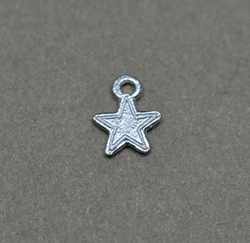 sterling silver charms, silver charms, beads and charms, floating charms, good luck charms, indian charms, wholesale charms