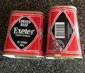 Exeter corned beef.