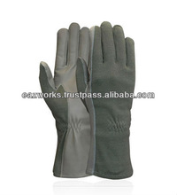 Pilot and Combat Nomex Gloves