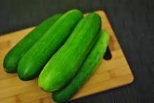 fresh Egyptain cucumber