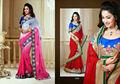 Todos os tipos de saris indianos / Indian roupa por atacado