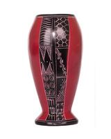 Soap stone Flower Vase