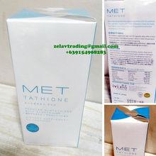 MET Tathione // Metathione Glutathione
