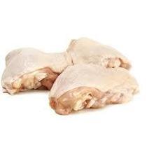 Halal Frozen Chicken Thigh Boneless Skinless