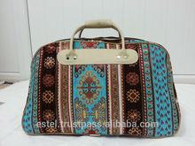 The best seller very high quality Turkish Kilim Design hand bag