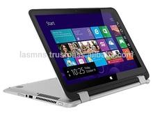 HP ENVY x360 - 15t Touch Laptop (J4D24AV_1)