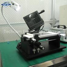 2014 new arrival, high quality mobile vaccum oca film laminator for mobile repair