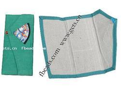 Gets.com cloth designer chain wallet