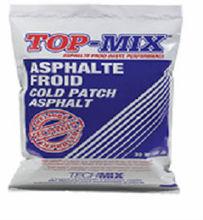 TOP-MIX HIGH PERFORMANCE COLD PATCH ASPHALT