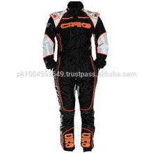 CRG kart Suit (Customized) Racing Suit, CIK/FIA Professional Karting Ride