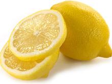 FreshYellow Lemons