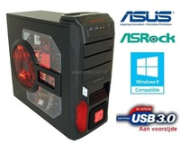 Hardcore GAMiNG PC sixcore FX6300 HD7950-3gb GAMe computer