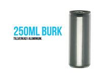 250ml Energidryck