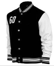 Melton wool Varsity jackets / Baseball football varsity jackets/Letterman Jackets